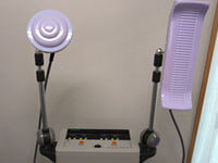 マイクロ波治療器画像