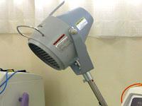 赤外線治療器画像